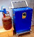 Automatic Hot Air PVC Sealing Machine