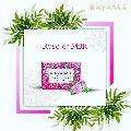 Kayasaa Milk & Rose Bath Soap