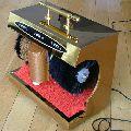 Portable Automatic Shoe Polish Machine