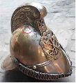 Chief Antique Finish Fireman Helmet