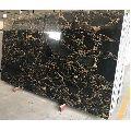 Black Katni Marble Slab