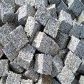 Granite Cube Stones