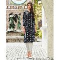 Cotton Printed Ladies Kurti