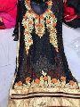 Elegant Semi Stitched Ladies Suit