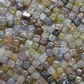 Natural Loose Congo Cubes Rough Diamonds
