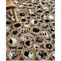 Cow Design Floor Carpet
