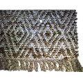 Jute Cotton Pedal Carpet