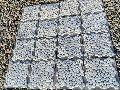 Pebble Mosaic Panel Tile