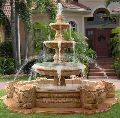 Outdoor Garden Fountain