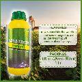 Pendimethalin 30 + Imazethapyr 2 EC Herbicide