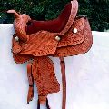 Eco Leather Saddle