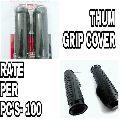 Two Wheeler Thum Grip Cover