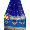 Designer Silk Cotton Saree