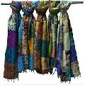 Womens Printed Stoles