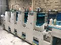 Polly 466 Offset Printing Machine