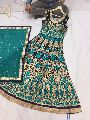 Full Length Anarkali Suits