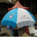 Polyester Printed Garden Umbrella