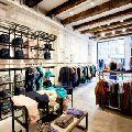 Garment Showroom Interior Designing Services