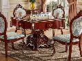 Royal Dining Table Set