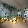 Kids School Interior Designing Services