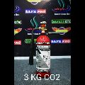 3 Kg CO2 Type Fire Extinguisher