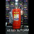 45 Ltr Mechanical Foam Type Fire Extinguisher