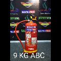 9 Kg ABC Type Fire Extinguisher