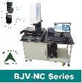 NC Video Measuring Machine