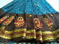 Embroidery Cotton sarees designer cotton sari