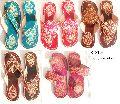 Shanti Prints Ladies Sandals