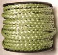 Twisted Round Leather Cord