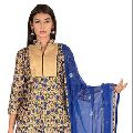 Silk Fabric Dress Material