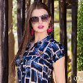 Trendy Ladies Mix Designer Latest Short Tops