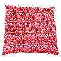 decorative floor seat cushion