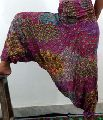 Indian Designer Harem Pants Women Hippie Boho Gypsy Trouser Yoga Pants