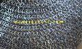 Viking Armor Round Riveted Alternating Flat Solid Chain Mail