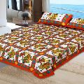 Bed Sheet Set King Size 90108 Inches comes with 2 Pillowcases