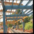 Steel Structure purline