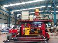Beam Automatic Welding Machine