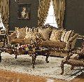 Luxury Four Seater Sofa