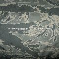 TC Camouflage Twill Fabric For US Airforce Military Uniform