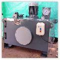Hydraulic Power Pack for Sugar Mills
