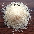 IR64 LONG GRAIN PARBOILED WHITE RICE