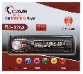 RJ-5253 Car Radio & MP3 Player