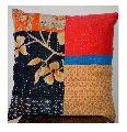 Kantha Cushion Pillow Cover