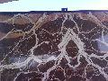 Brown Levante Marble Slabs