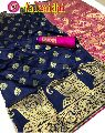 Heavy Art Banarasi Silk Sarees