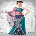 heavy bridal weara saree