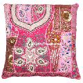 HOT PINK Decorative Couch Pillow