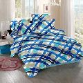 Melody Bombay Dying King Size Cotton Comfort Double bedsheet